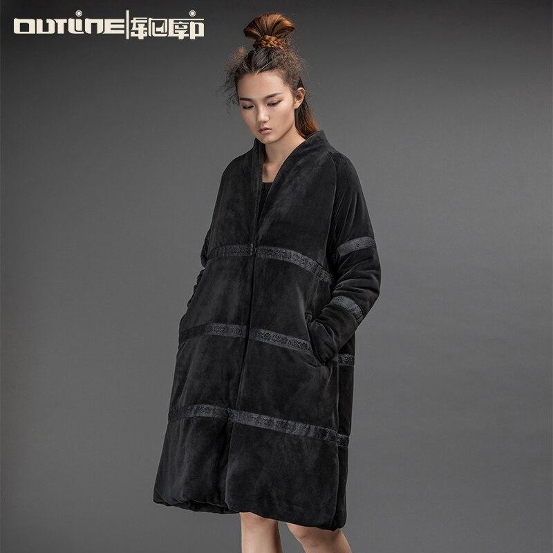 Popular Designer Parka Coats-Buy Cheap Designer Parka Coats lots ...