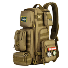 Tactical Assault Backpack Outdoor Camping Climbing Travel Hiking