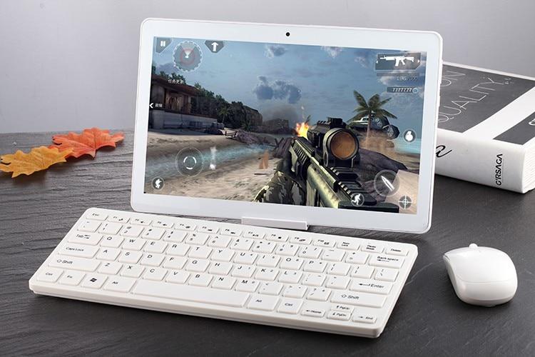 CARBAYSTAR T108 tablet pc אנדרואיד tablet pc10.6 אינץ אנדרואיד 5.1 MT6592T אוקטה core מחשב לוח אנדרואיד 5.1 Ram 4GB Rom 64GB