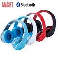 Alta calidad 3in1 auriculares bluetooth inalámbricos con micrófono incorporado soporte de tarjeta tf para deportes running juego de teléfono móvil