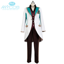Amine High School Star Musical Itsuki Otori Uniform Suit Shirt Pants Outfit Halloween Cosplay Costumes Adult Men Custom Made