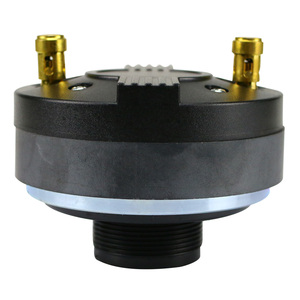Image 5 - GHXAMP 25 ליבה צופר רמקול הטוויטר 25.4 Core טרבל נהג ראש טיטניום סרעפת מקצועי שלב 8Ohm 50W