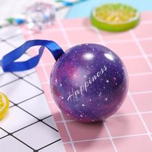 20pcs/lot New ball Candy Box present box Wedding decoration for wedding creative iron fashion Gift & Wrapping Supplies