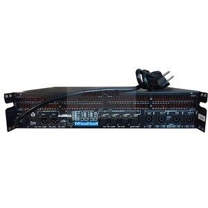 Image 3 - Di alta qualità 4 Canali 4x2500 Watt Classe FP 10000q Line Array Sistema Audio Audio Professionale Della Discoteca del Dj di Alimentazione amplificatore FP10000Q