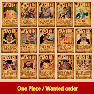 New One Piece Characters Rewar
