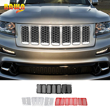 Racing Grills Grand-Cherokee Grilles-Decoration-Cover Front New BAWA ABS