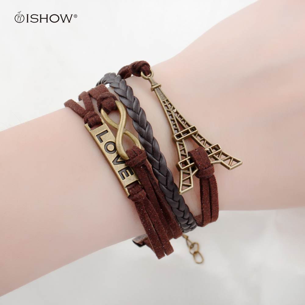 Bracelets fashion jewelry gift...