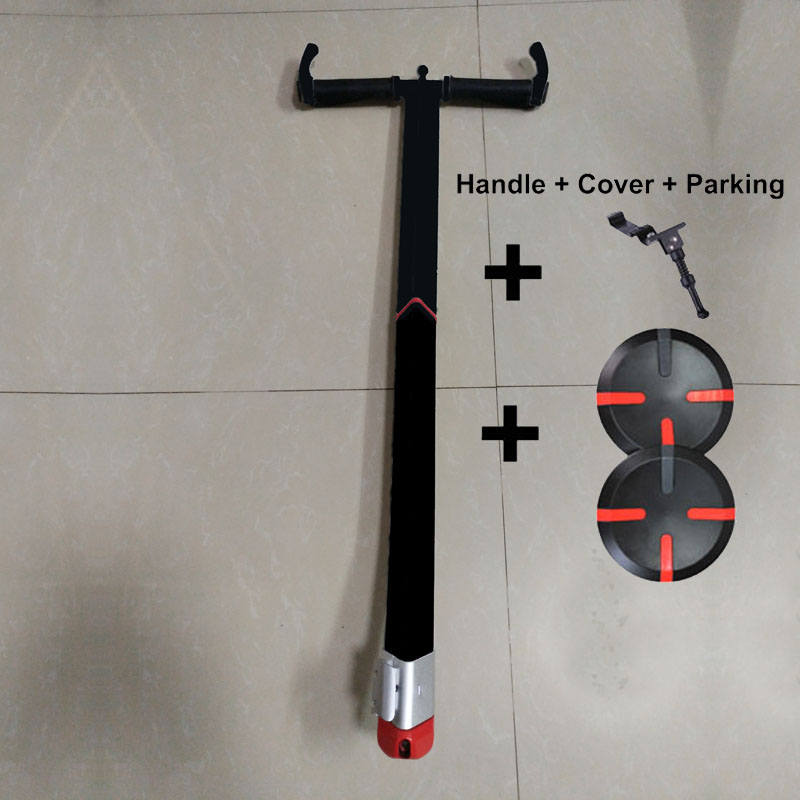 font b Xiaomi b font Scooter Handle Adjustable Handlebar Quick Release Handle Mini Pro Scooter
