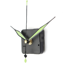 NEW Silent Quartz Wall Clock Spindle Movement Mechanism Part DIY Repair WN0409