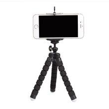 Flexible Mini phone mount octopus tripod,tripod for phone,tripod for dslr camera,tripod for gopro camera