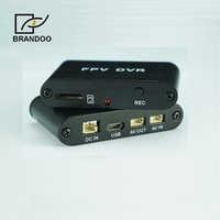 Brandoo 720 1080P HD 1CH ミルコ CCTV SD DVR ゲームビデオレコーダー 300F 工場直接