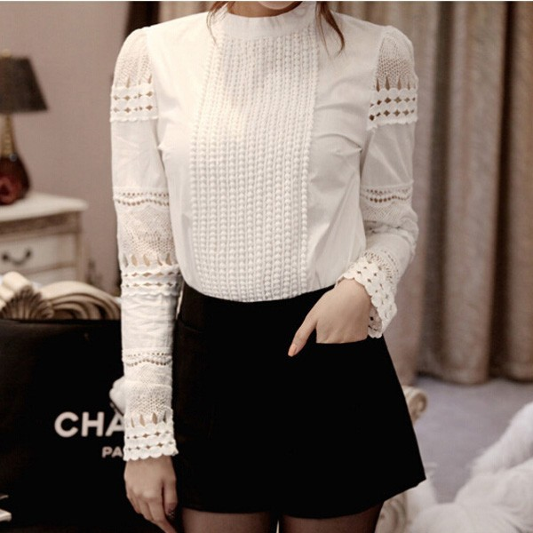 HTB1.ytFHpXXXXbwXpXXq6xXFXXXo - New women blusas femininas blouses women's shirt elegant