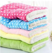 Soft New Cozy Warm Dog Mats Kennel Blanket Cushion Machine Washable Standard Pet Pad Of Dog House Bed Cat Nest Car Seat Cover