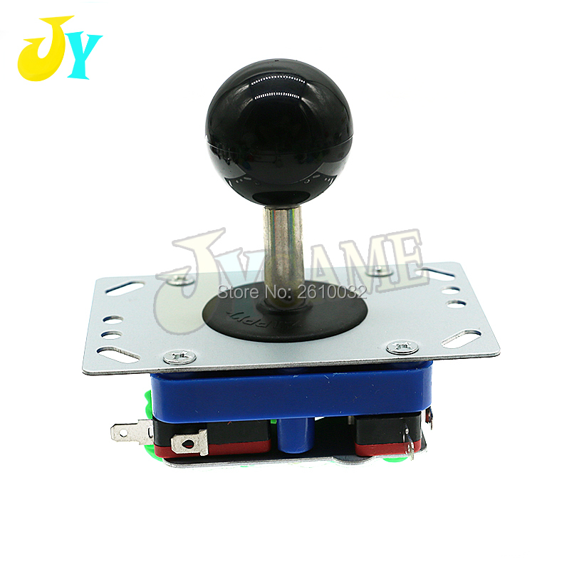 2Pcs shaft extender extension rod for arcade three joystick 1 ty