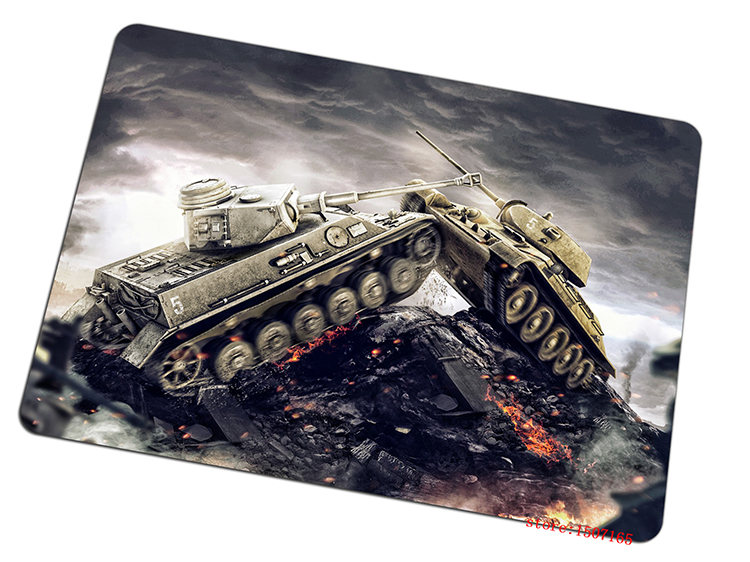 cool world of tanks mouse pad highfive large pad to mouse computer mousepad wot Can be washed gaming mouse mats to mouse gamer