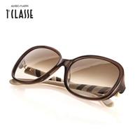 Women Sunglasses So Real Brand Designer Big Frame Oculos Ladies Polaroid Eyeglasses With Original Logo Box