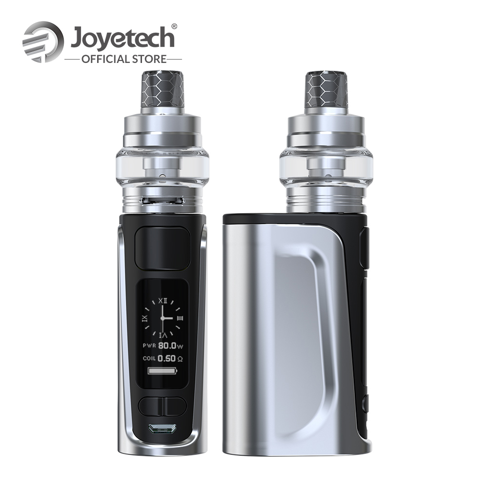 US Warehouse Original Joyetech eVic Primo Fit with EXCEED Air Plus Tank 3.8ml 2800mAh Built in battery EX Head E Cigarette все цены