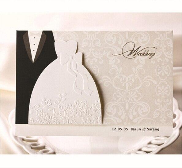 свадьба пригласительный билет