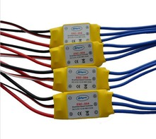 LHM031 4PCS 30A Brushless 450 helicopter multicopter Motor Speed Controller RC ESC +Free shipping