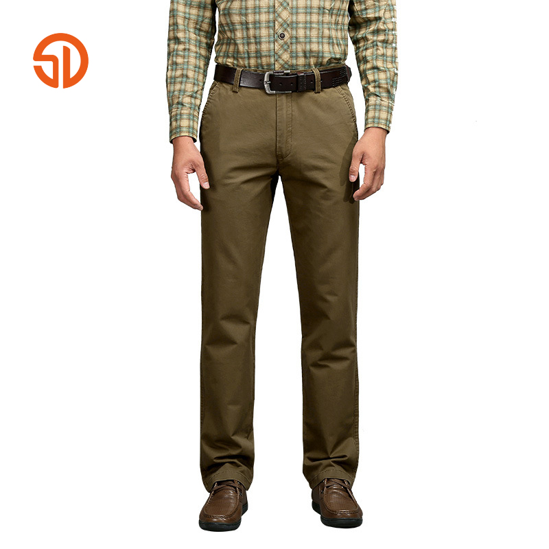 Popular Brown Khaki Pants-Buy Cheap Brown Khaki Pants lots from ...