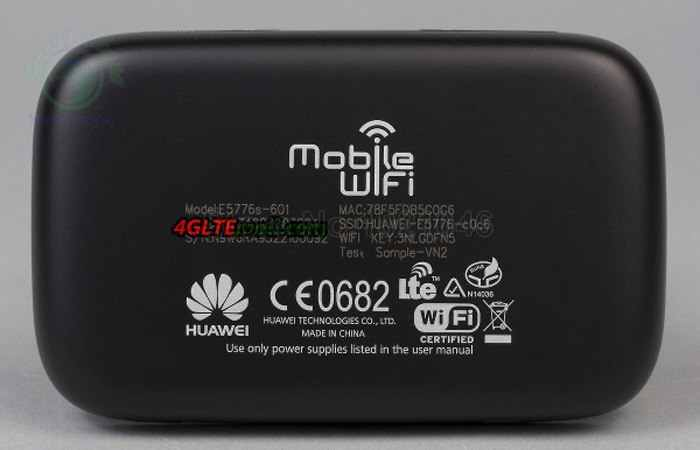 Sbloccato huawei e5776 mifi 4g lte router E5776S-601 mifi Router wireless 4g lte dongle wifi 4G LTE wifi router Mobile Hotspot