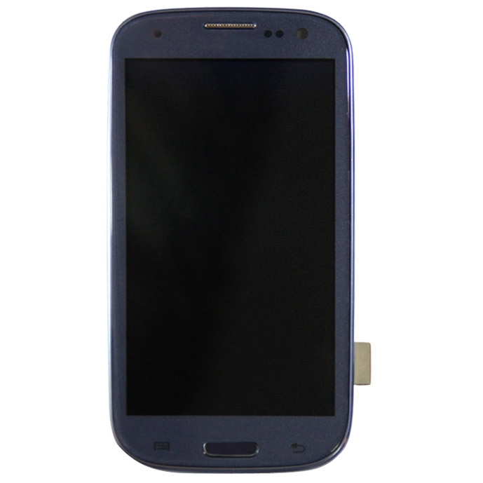 iPartsBuy LCD Display + Touch Panel with Frame for Galaxy SIII CDMA / i535 / R530iPartsBuy LCD Display + Touch Panel with Frame for Galaxy SIII CDMA / i535 / R530