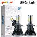 H11 80W 8000LM xenon white 6000K H8 H9 H11 Car LED Headlight car G5 upgrade canbus LED Headlamp Light Bulbs Kit