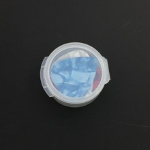 10 Celluloid Guitar Picks with Storage Box Thickness 0.46 0.71 0.96 mm Color Random