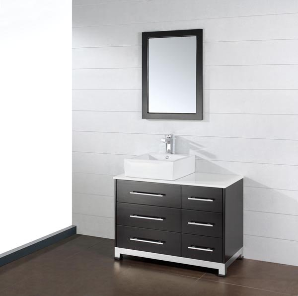 Bathroom Furniture /wholesale /new Style Wooden Bathroom Vanity /solid Wooden Bathroom Cabinet