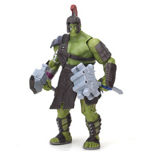 Marvel Figures Legends Avengers Endgame Infinity War Hulk Model toys Collectible Children Gifts
