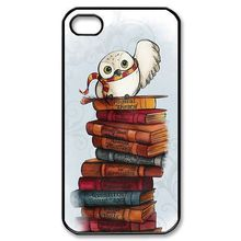 Harry Potter Owl Hedwig Case