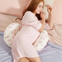 Pregnant Waist Side Lovely Pillow