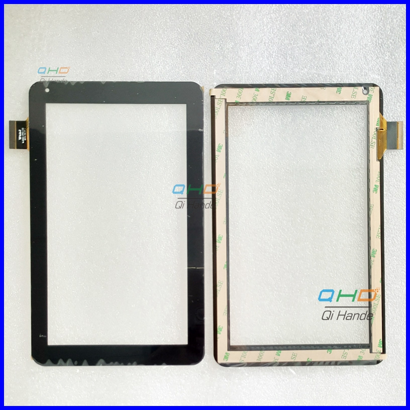 New Touch Screen Digitizer For 9'' inch TurboPad 911 Tablet Touch Panel Sensor Replacement Free Shipping new 9 touch screen digitizer replacement for denver tad 90032 mk2 tablet pc