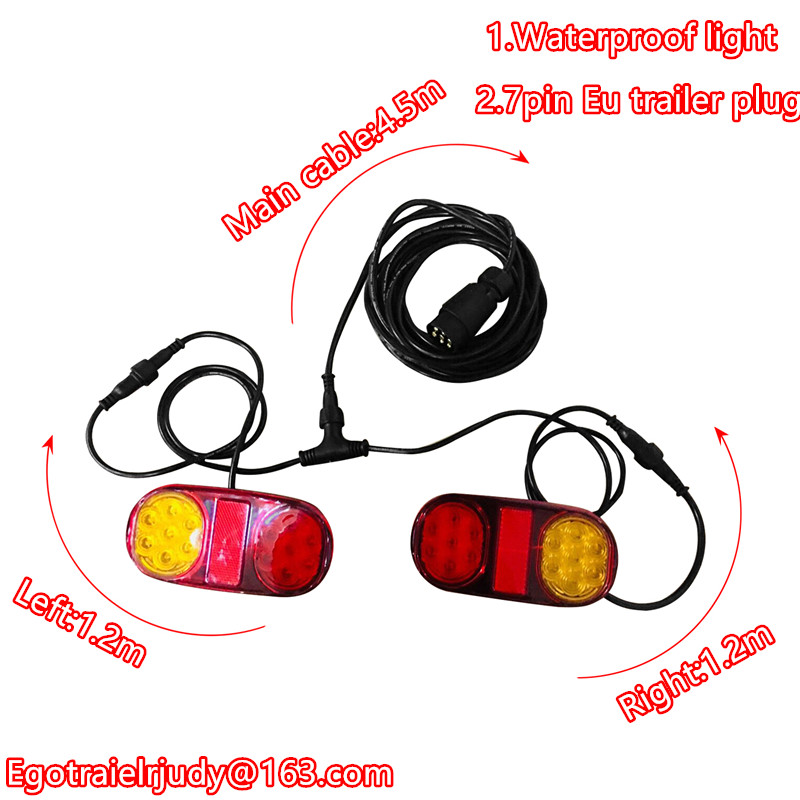 Buy trailer lights cable and get free shipping on AliExpress.com