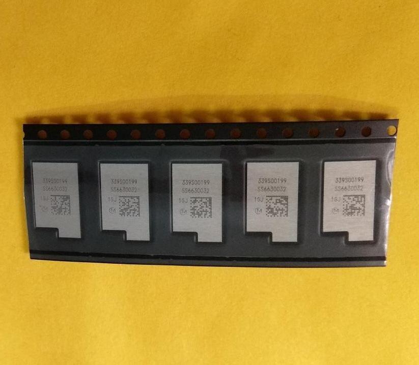30 ピース/ロットオリジナル新高温 wifi の wi fi Bluetooth IC チップ 339S00199 iphone 7 グラム 7 プラス 7 P 7 + 7 プラスモジュールボード  グループ上の 携帯電話 & 電気通信 からの 携帯電話回路 の中 1