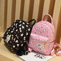 IVI Cartton Backpack For Girls For School Hello Kitty Children School Bags Schoolbag Kids School Backpacks Mochila Bolsas