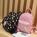IVI Cartton Mochila Para Niñas De la Escuela Hello Kitty Niños Mochilas escolares Mochila Niños Mochilas Escolares Mochila Bolsas