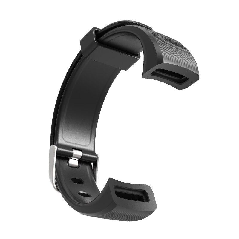 GT101-Original-Wrist-Strap-Smart-bracelet-strap-black-red-blue-3-colors-avaible