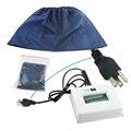 Lámpara de madera UV Aumento Analizador de Belleza Facial SPA Cuidado de La Piel Equipo Del Salón 220 V