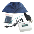 Wood Lamp Skin Care UV Magnifying Analyzer Beauty Facial SPA Salon Equipment 220V