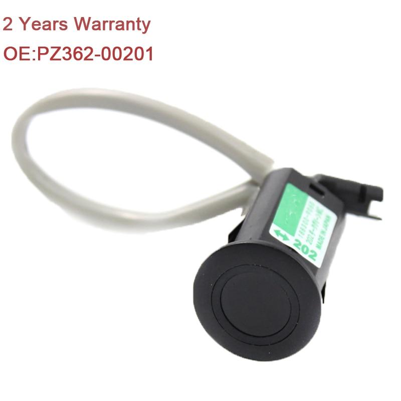 PZ362-00201 Parking Sensor Park Assist For Toyota Camry Lexus RX PZ36200201/PZ36200208/PZ362-00208 Lexus RX