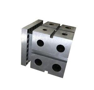 Image 4 - Bloque de estaca remachadora para relojes, herramienta de reloj con agujeros pequeños, remaches a yunque de 3,6mm, envío gratis
