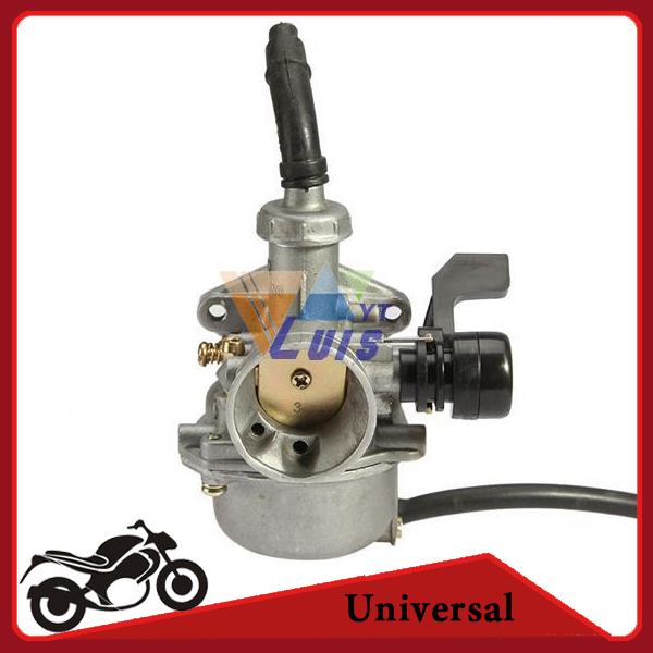 motorcycle engine carburetor promotion