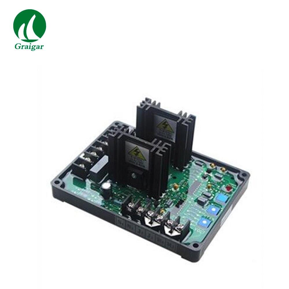 Voltage Regulator GAVR AVR 25A AVR-25A GAVR-25A Current intermittent: 15A for 10 secsVoltage Regulator GAVR AVR 25A AVR-25A GAVR-25A Current intermittent: 15A for 10 secs