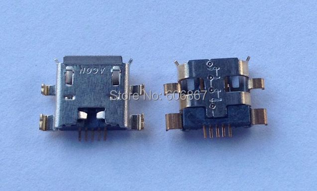 Free shipping Brand New Genuine micro USB Charging Port  connector replacement for ASUS Google Nexus 7