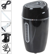 Portable Mini 160ML Travel and Car USB Air Humidifier Vehicle Mounted Humidifier for Car/Office/Home car air humidifier