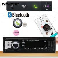 Control remoto Inteligente Premium Headunit Coches reproductor de Música MP3 Reproductor de MP3 Reproductor de Audio Estéreo de Automóvil Kit de Coche