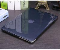 Kristall Klar Hard Cover Fall Für Macbook Air Pro Retina 11 12 13 15 zoll Laptop Fall für MacBook Pro13 15 16 Touch Bar A2179
