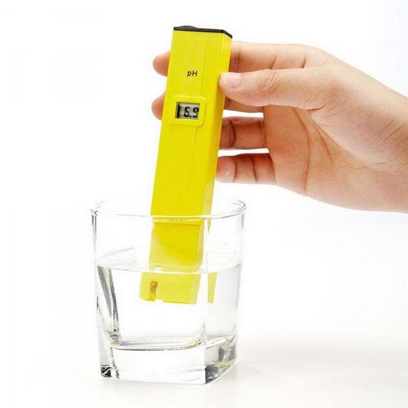 Карманный цифровой рН-метр TDS Тесты er многофункциональный качество воды Тесты рН-метр TDS цифровой Тесты er аквариум бассейн воды анализ