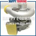 TD06H-16M Турбокомпрессор для гусеницы CAT C6.4 3066 (320; 321) 49179-02300 49179-02260 5I-8018 5I8018 турбина Бесплатная доставка
